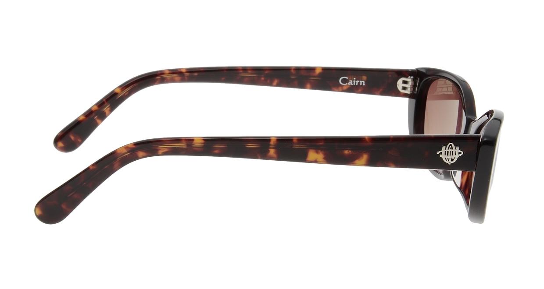 オウル opticwarlock Cairn-EP1501-2.BROWN DEMI/BROWN GRD [フォックス]  1