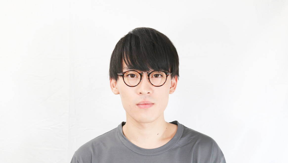 Oh My Glasses TOKYO Luke omg-025-14-31 [鯖江産/丸メガネ/茶色]  10