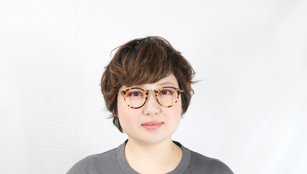Oh My Glasses TOKYO Luke omg-025-22-12 [鯖江産/丸メガネ/べっ甲柄]  11