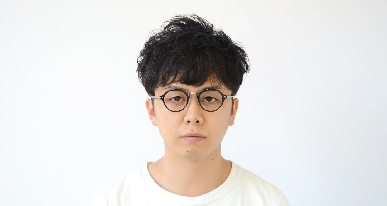 Oh My Glasses TOKYO Matthew omg-026-1 [黒縁/鯖江産/丸メガネ]  8