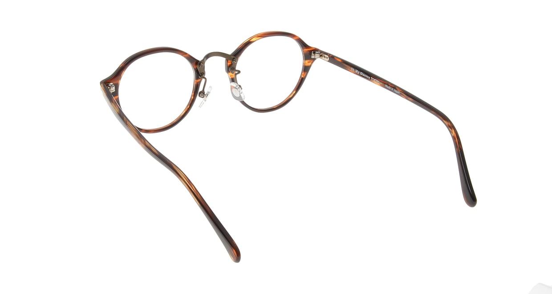 Oh My Glasses TOKYO Matthew omg-026-2 [鯖江産/丸メガネ/べっ甲柄]  2
