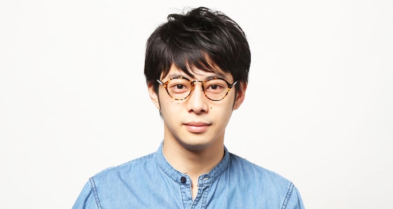Oh My Glasses TOKYO Matthew omg-026-3 [鯖江産/丸メガネ/べっ甲柄]  6