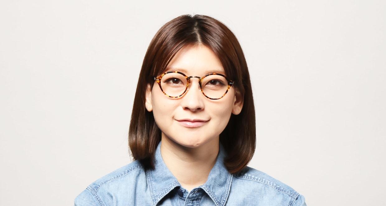 Oh My Glasses TOKYO Matthew omg-026-3 [鯖江産/丸メガネ/べっ甲柄]  8