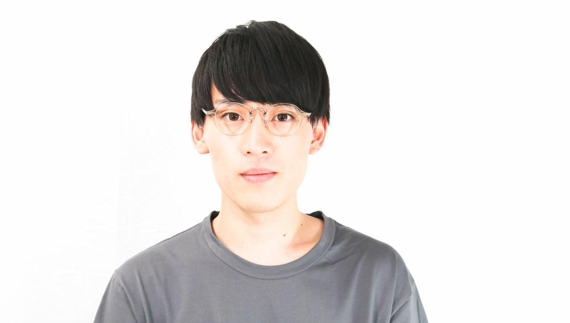 Oh My Glasses TOKYO Matthew omg-026-4-45 [鯖江産/丸メガネ/透明]  7