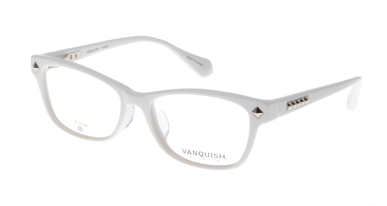 ヴァンキッシュ VQ-5031-C-3-WH [ウェリントン/白]