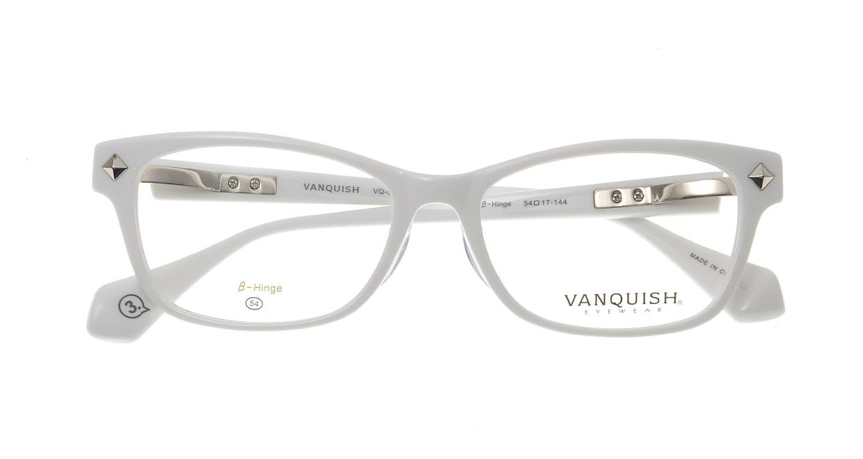 ヴァンキッシュ VQ-5031-C-3-WH [ウェリントン/白]  3