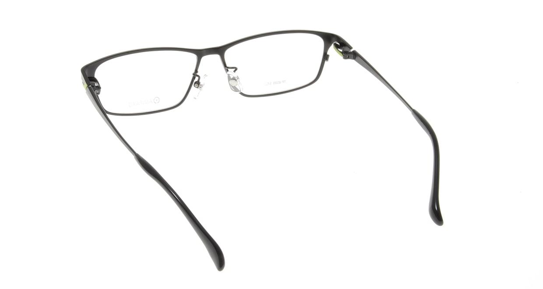 アミパリ TP-8500-19-57 [メタル/鯖江産/スクエア]  2