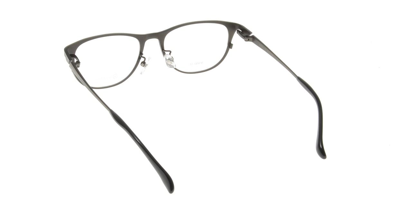 アミパリ TP-8501-7-51 [メタル/鯖江産/ウェリントン/緑]  2