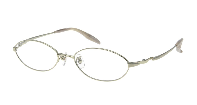 Oh My Glasses TOKYO Gemma omg-032 2-51 [メタル/鯖江産/オーバル/緑]