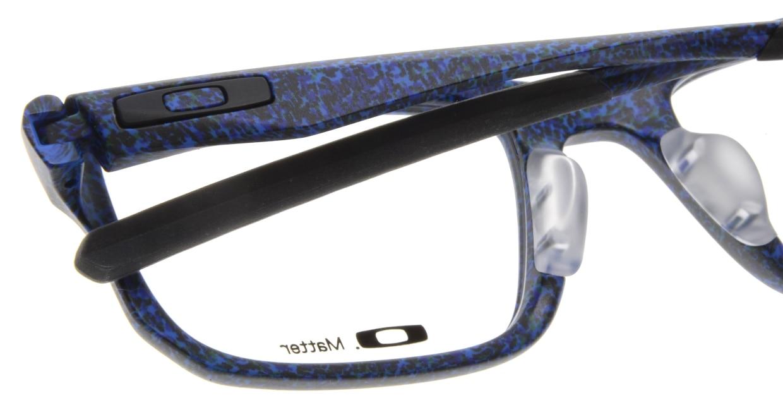 オークリー VOLTAGE OX8066-0453 [スクエア/青]  4