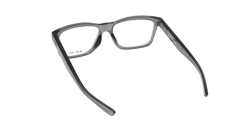 オークリー FENCELINE OX8069-0353 [ウェリントン/グレー]  2