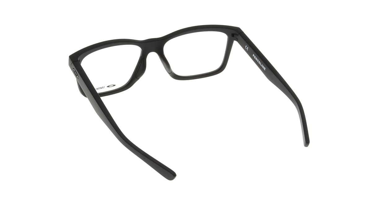 オークリー FENCELINE OX8069-0653 [黒縁/ウェリントン]  2