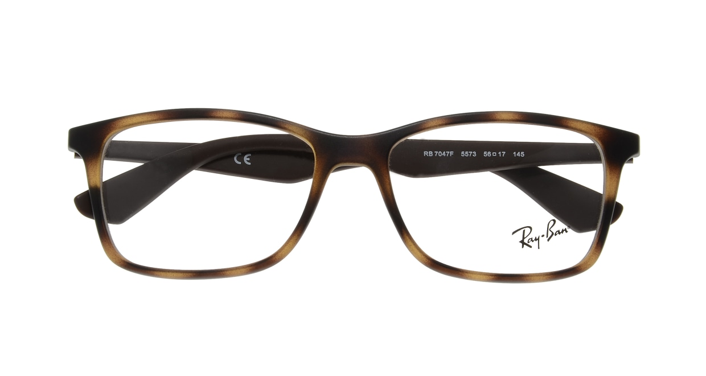 レイバン(Ray-Ban) レイバン RX7047F-5573-56