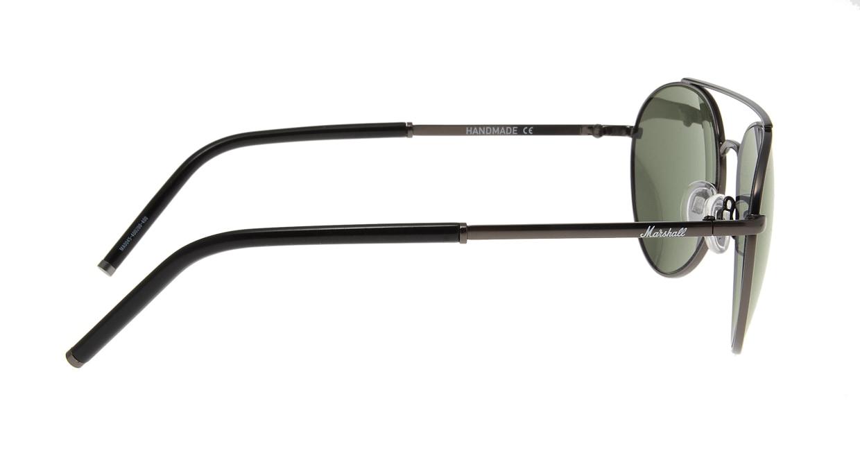 マーシャルアイウェア Mick-Large-Gun MA0045-400200-400 [メタル/ボストン]  1
