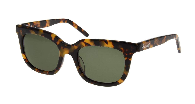 マーシャルアイウェア Lou-Dark Turtle MA0021-601000-400 [ウェリントン]