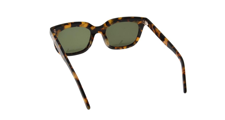 マーシャルアイウェア Lou-Dark Turtle MA0021-601000-400 [ウェリントン]  2