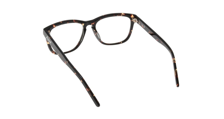 マーシャルアイウェア Bob-Large Opt-Dark Turtle MA0041-601000-101 [ウェリントン/茶色]  2