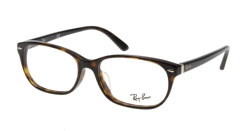 レイバン RX5208D-2012-54 [ウェリントン/茶色]