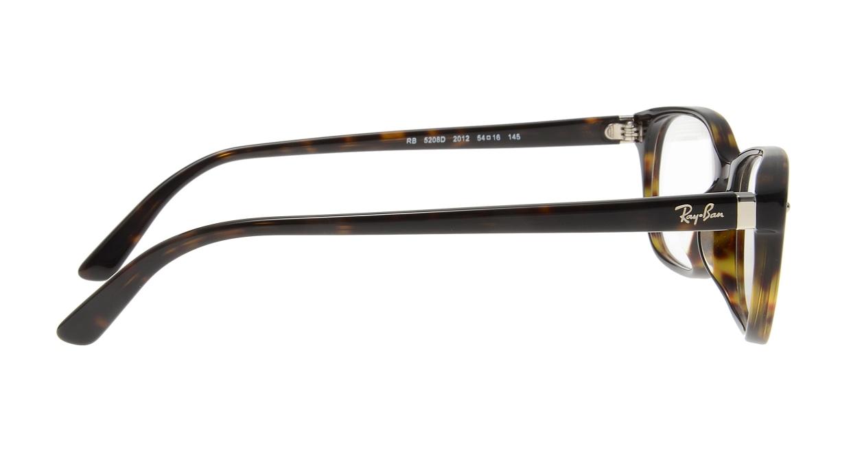 レイバン RX5208D-2012-54 [ウェリントン/茶色]  1