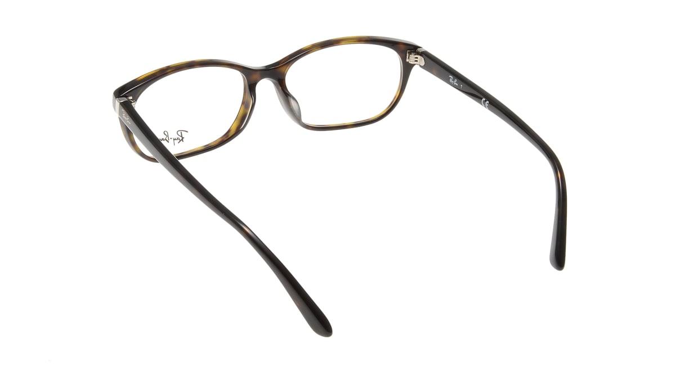 レイバン RX5208D-2012-54 [ウェリントン/茶色]  2