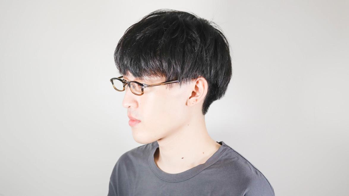 越前國甚六作 甚ノ九 C-2 [鯖江産/オーバル/茶色]  7