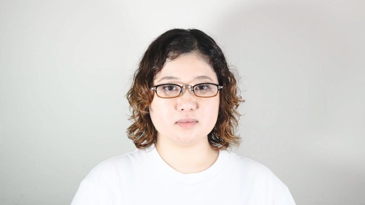 越前國甚六作 甚ノ九 C-2 [鯖江産/オーバル/茶色]  8