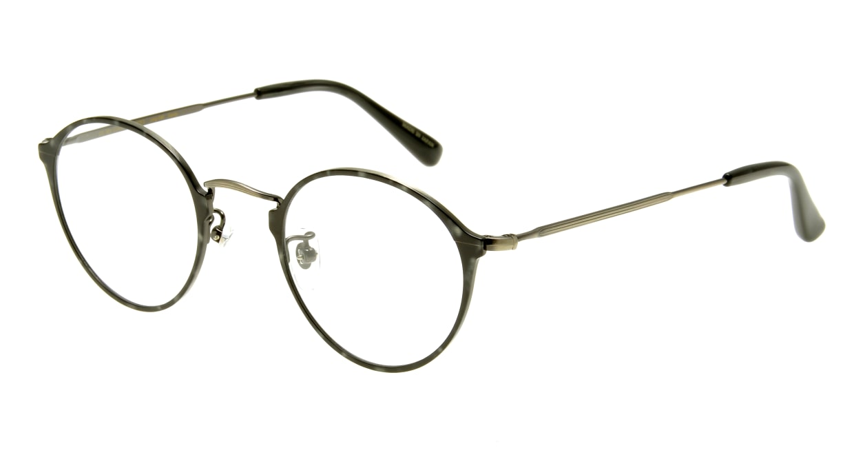 Oh My Glasses TOKYO Sandy omg-046 7-46 [メタル/丸メガネ]