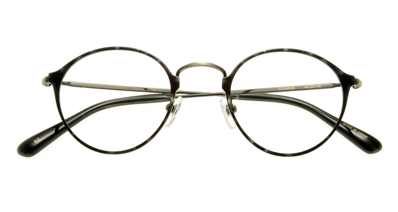 Oh My Glasses TOKYO Sandy omg-046 7-46 [メタル/丸メガネ]  3