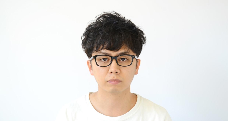 Oh My Glasses TOKYO Morris omg-048 1-53 [黒縁/ウェリントン]  5