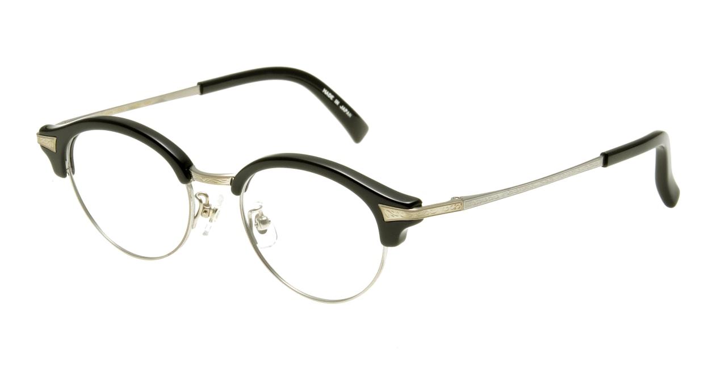 Oh My Glasses TOKYO Adam omg-051 1-47 [黒縁/鯖江産/丸メガネ]