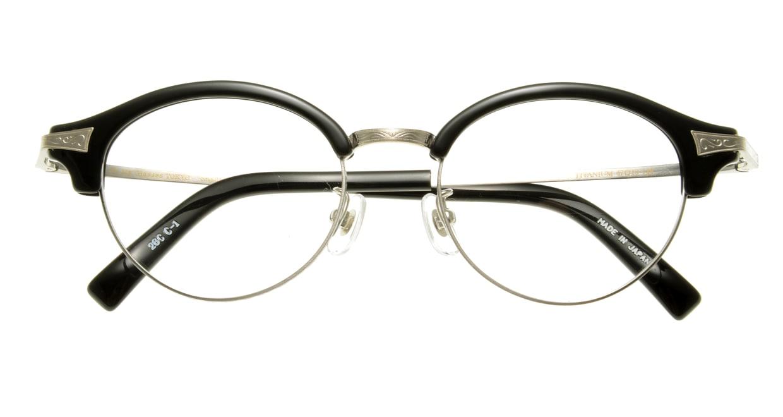 Oh My Glasses TOKYO Adam omg-051 1-47 [黒縁/鯖江産/丸メガネ]  3