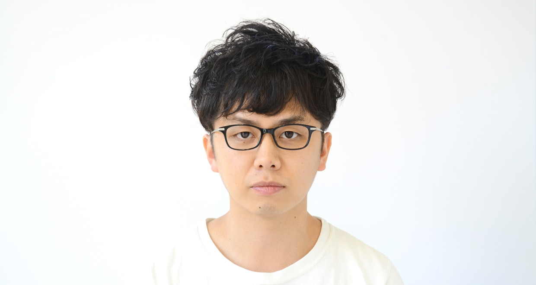Oh My Glasses TOKYO Edward omg-052 1-50 [黒縁/鯖江産/ウェリントン]  5