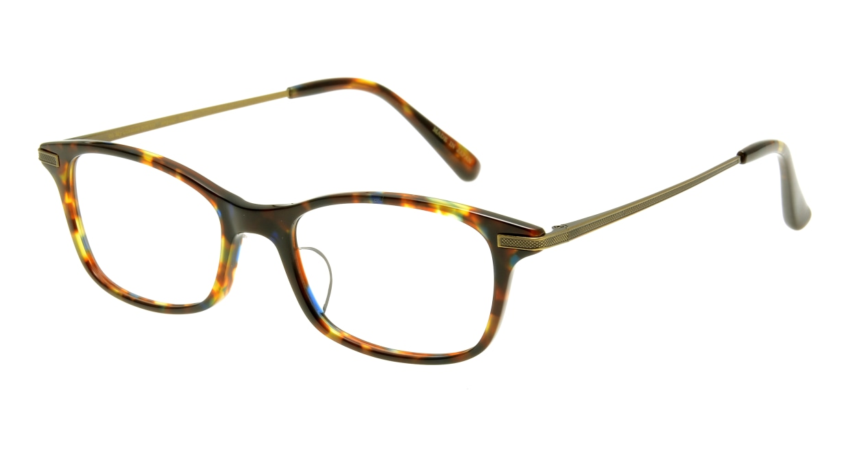Oh My Glasses TOKYO Edward omg-052 4-50 [鯖江産/ウェリントン/派手]