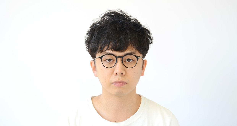Oh My Glasses TOKYO Jamie omg-053 1-47 [黒縁/鯖江産/丸メガネ]  5