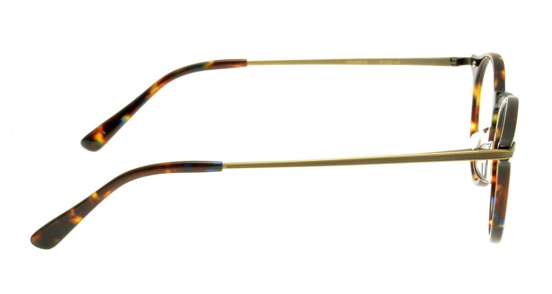 Oh My Glasses TOKYO Jamie omg-053 4-47 [鯖江産/丸メガネ/べっ甲柄]  1