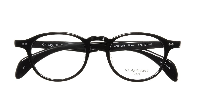 Oh My Glasses TOKYO(Oh My Glasses TOKYO) Oh My Glasses TOKYO Oliver omg-006 1-47