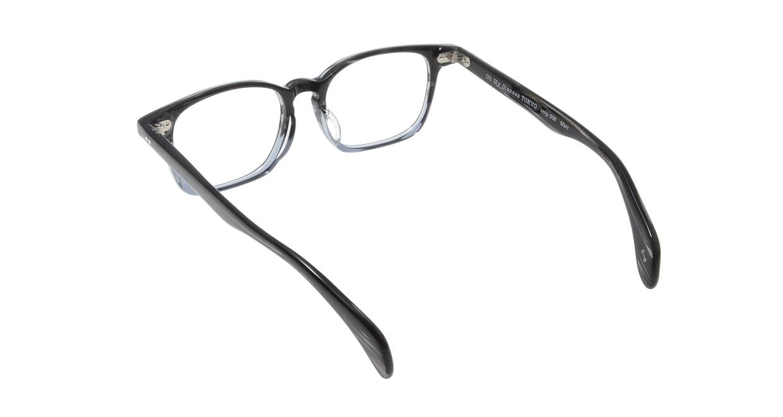 Oh My Glasses TOKYO Marc omg-008 5-51 [鯖江産/ウェリントン/グレー]  2