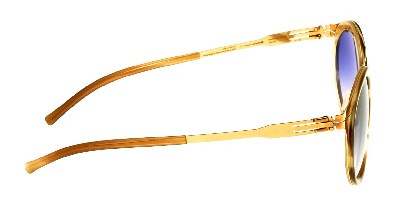 アイシーベルリン Katharina L.-rose-gold-caramel [メタル/ラウンド]  1