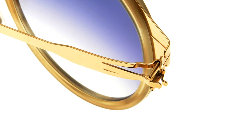 アイシーベルリン Katharina L.-rose-gold-caramel [メタル/ラウンド]  4