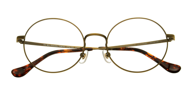 Oh My Glasses TOKYO(Oh My Glasses TOKYO) Oh My Glasses TOKYO Simon omg-056 ATGP-50