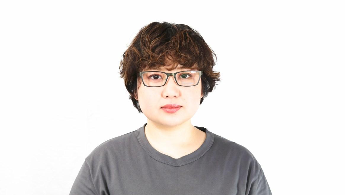 オニメガネ OG7005-GR-53 [メタル/鯖江産/なし/スクエア/緑]  8