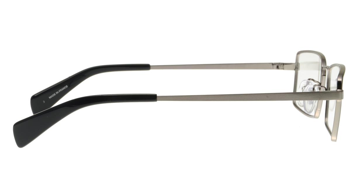 ヨウジヤマモト 19-0008-3 Gun shirring [メタル/スクエア/シルバー]  1