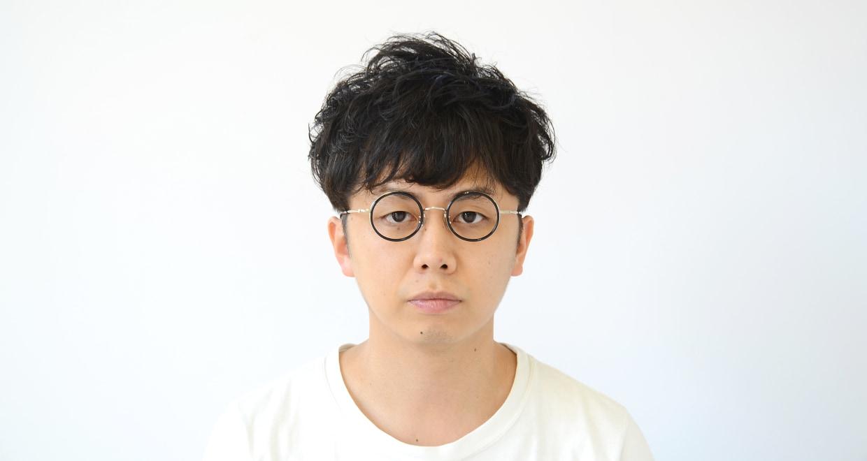 Oh My Glasses TOKYO Dustin omg-062 2-44 [黒縁/鯖江産/丸メガネ]  6