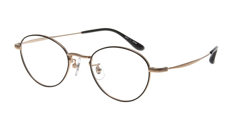 Oh My Glasses TOKYO George omg-063 2-49 [メタル/鯖江産/丸メガネ]