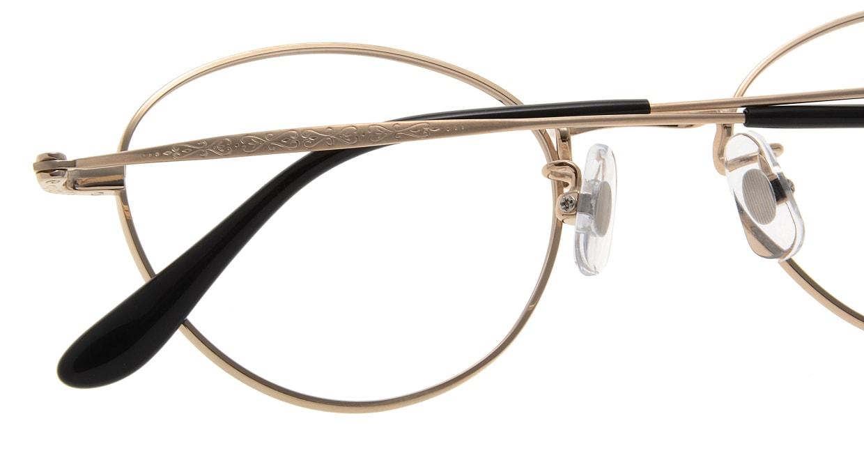 Oh My Glasses TOKYO George omg-063 2-49 [メタル/鯖江産/丸メガネ]  4