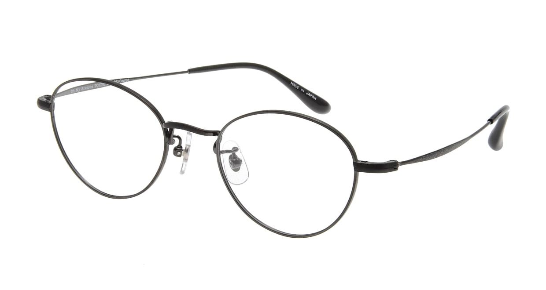 Oh My Glasses TOKYO George omg-063 42-41 [メタル/日本製/チタン/丸メガネ]