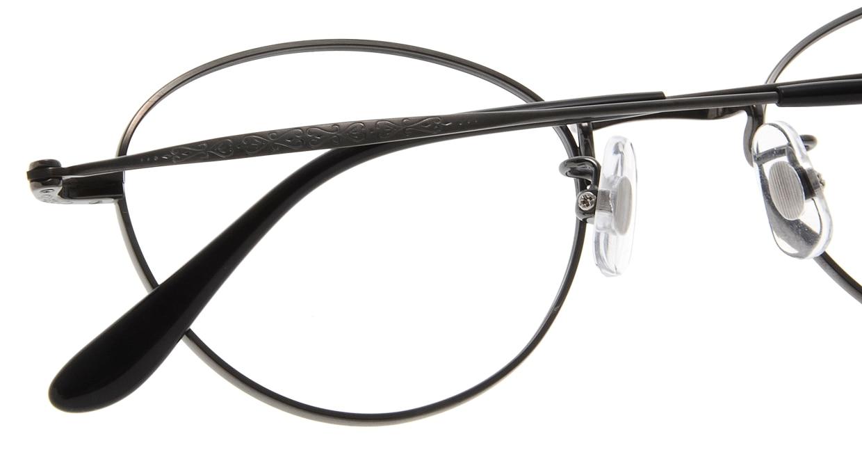 Oh My Glasses TOKYO George omg-063 42-41 [メタル/日本製/チタン/丸メガネ]  4
