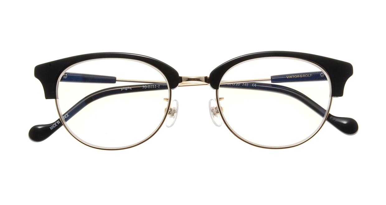 ヴィクター&ロルフ 70-0151-01 [メタル/丸メガネ]  3