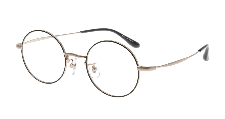 Oh My Glasses TOKYO Neal omg-067 2-47 [メタル/鯖江産/丸メガネ]