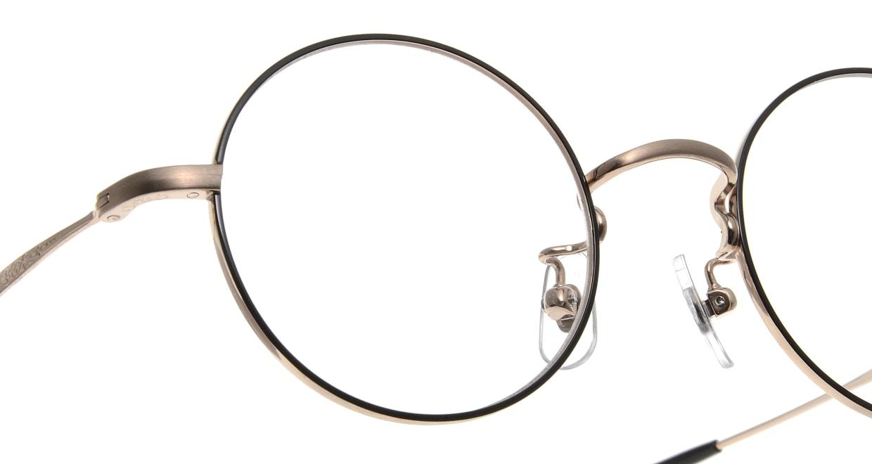 Oh My Glasses TOKYO Neal omg-067 2-47 [メタル/鯖江産/丸メガネ]  4